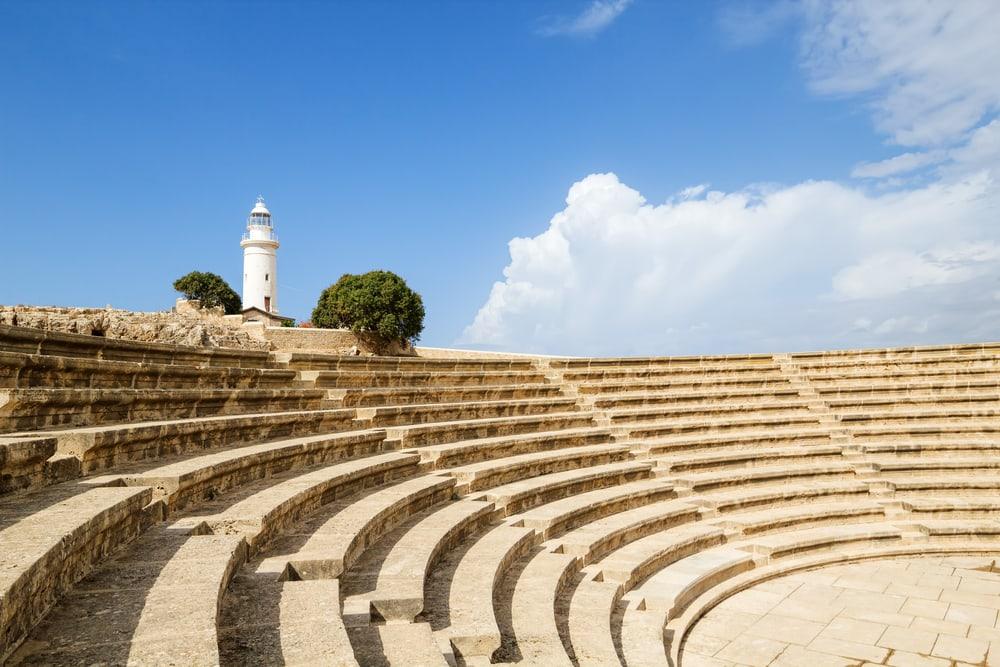 Billige rejser til cypern i september