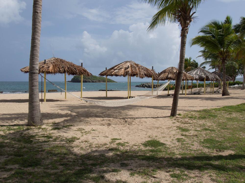 Chenay Bay Beach Resort All Inclusive