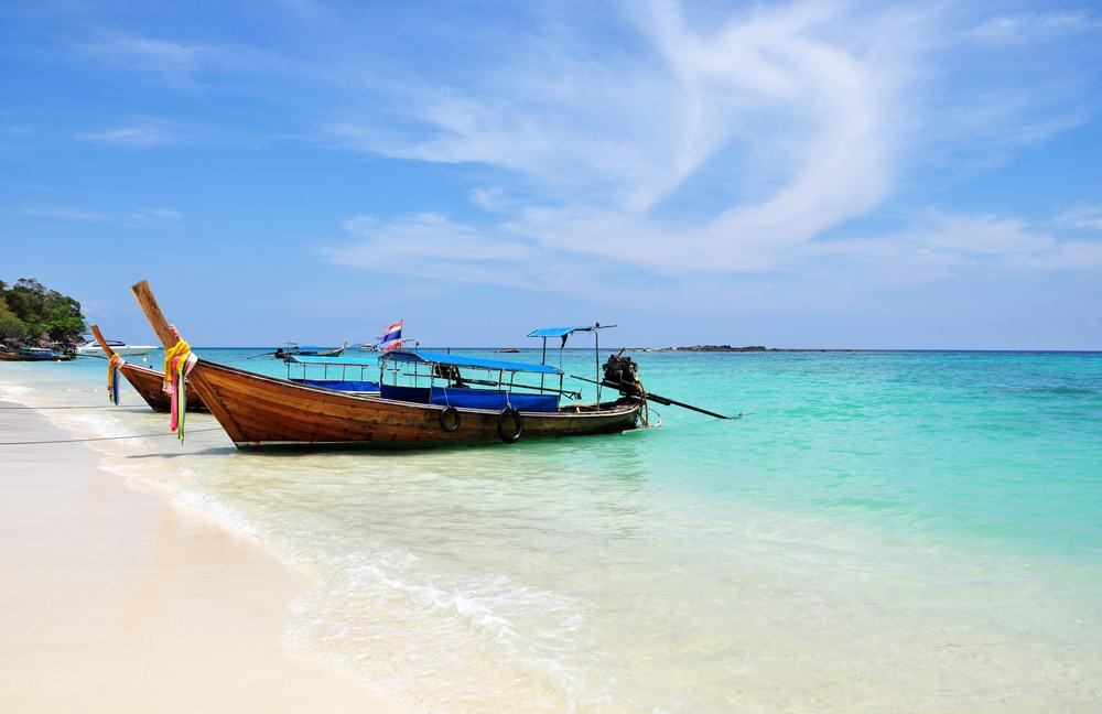 Last minute: Tur/retur flybilletter til Phuket kun kr. 2.998 - RejseSpion.dk - Billige rejser og ...