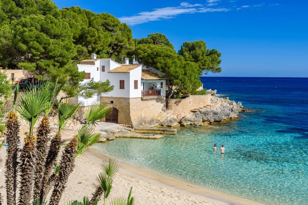 Momondo Hotel Mallorca
