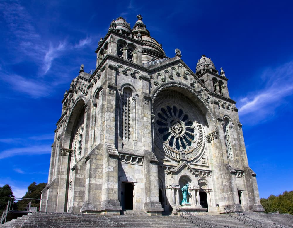 Viana do Castelo i Portugal