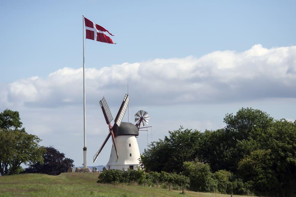 Vandrerhjem i Sønderjylland