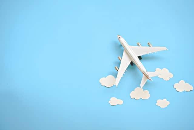 Gratis rejseforedrag i Aalborg Lufthavn