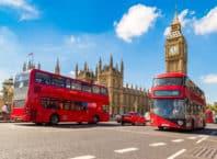 Billige oplevelser i London