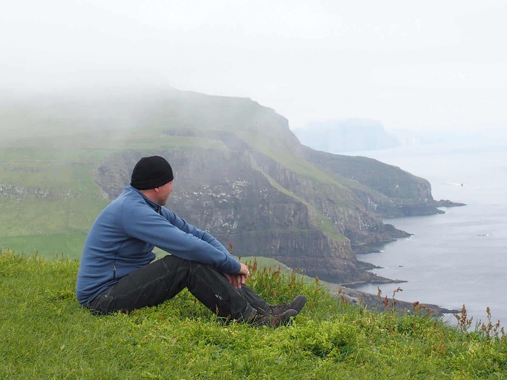 Travelafoot - Mykines på Færøerne