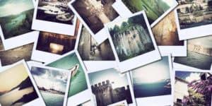 Tag bedre rejsebilleder