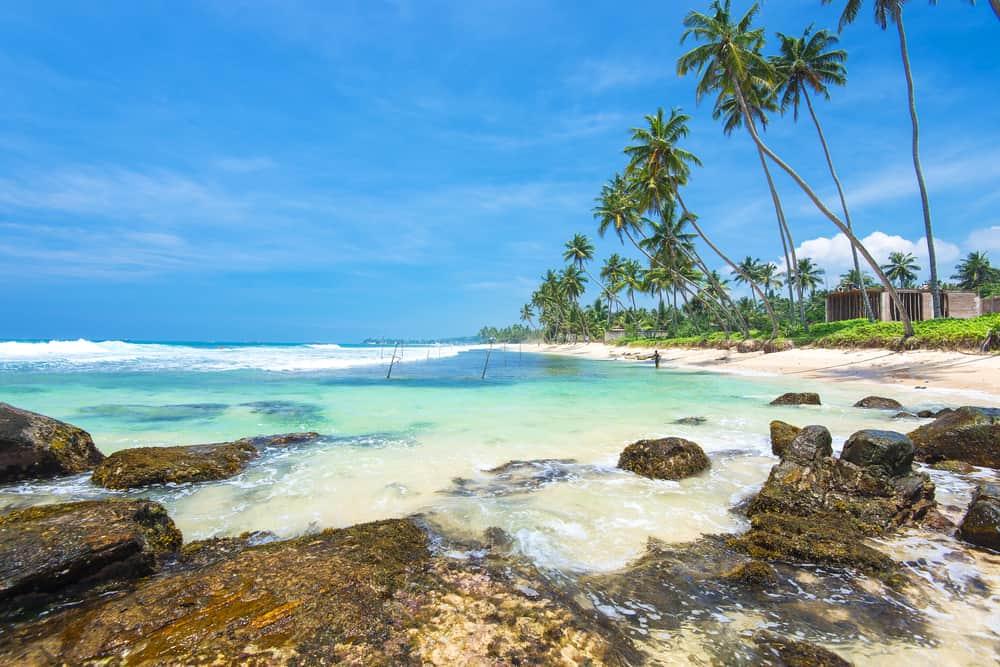 Unawatuna - Sri Lanka