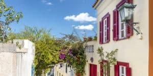 Vind flybilletter til Athen