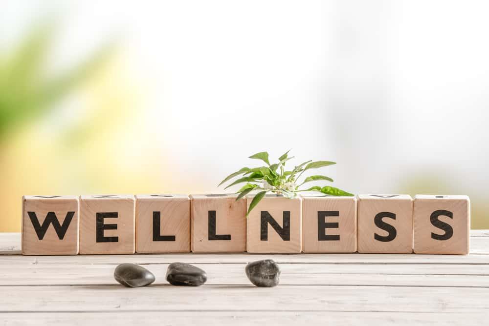 Wellness ferie