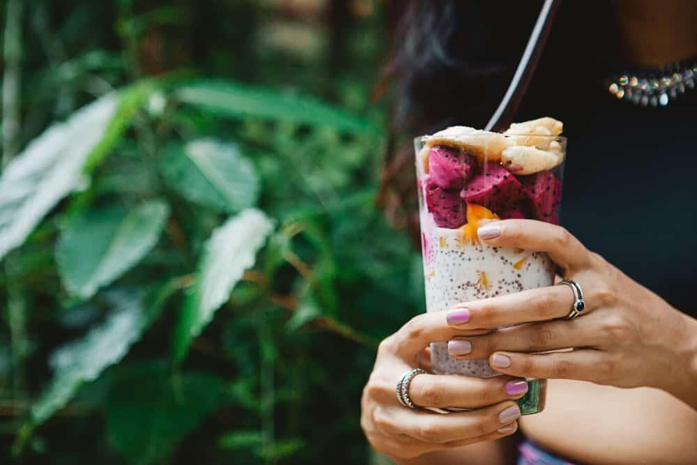 Wellness og mad