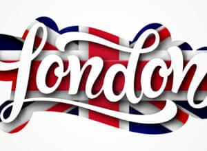 Miniferie i London