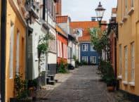 Vind gastronomisk ophold i Aalborg