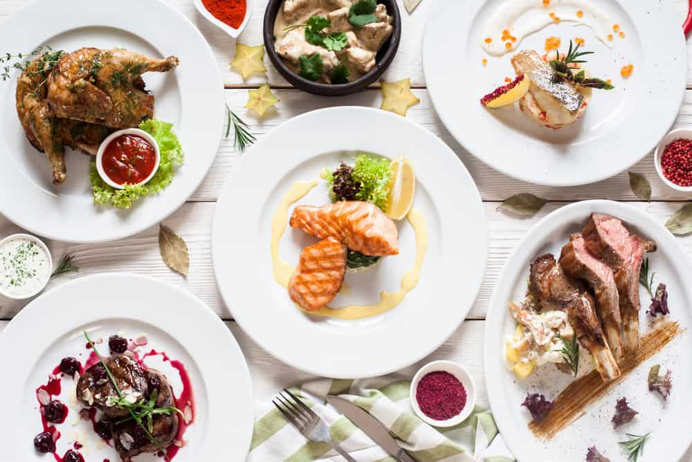 Gastronomi i Aalborg