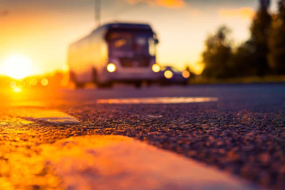Billige busbilletter