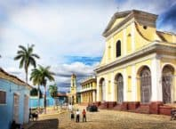 Rejseguide til Cuba