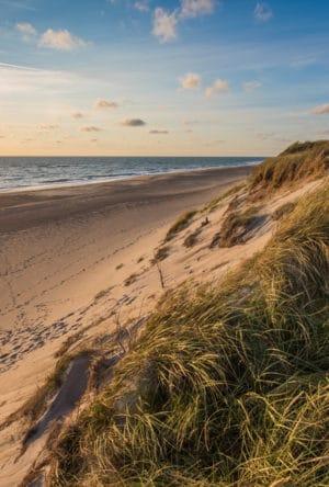 Skønne ophold i Danmark