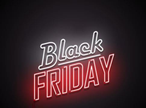 Black Friday tilbud på oplevelser
