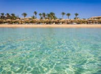 Vinterferie i Hurghada
