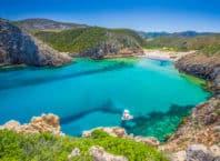 Ferie på Sardinien