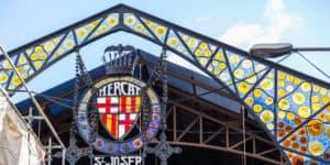 La Boqueria - Barcelas bedste fødevaremarked