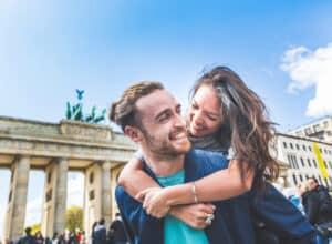 dating i tyskland dating sites i United States of America