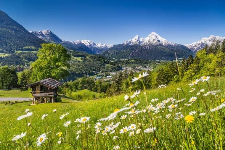 Lej feriehus i Tyskland og opdag de gemte perler
