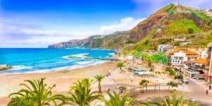 Ribeira Brava - Madeira i Portugal