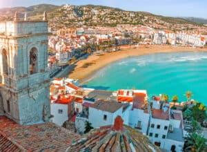 Weekendtur til Valencia i Spanien