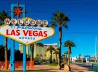 Hjemsøgte casinoer