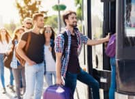 Flixbus fra Odens til Billund Lufthavn