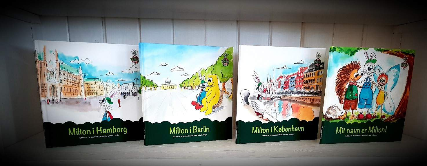 Milton around the World
