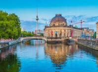 Museumsøen i Berlin