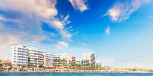 Ferie i Larnaca på Cypern