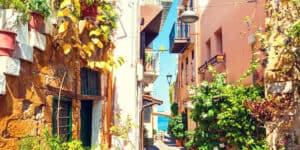 Chania - Kreta i Grækenland