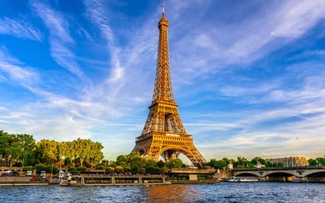 billige rejser frankrig