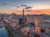 Tur til Las Vegas