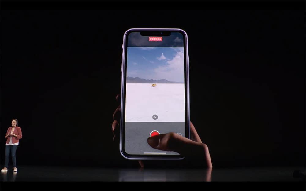 Den nye iPhone 11