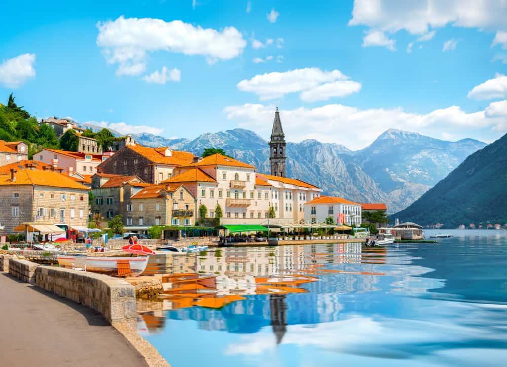 Balkan - Europa