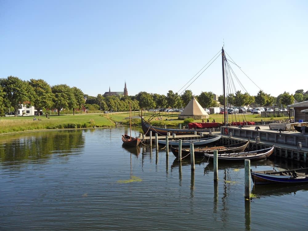 Vikinger i Roskilde