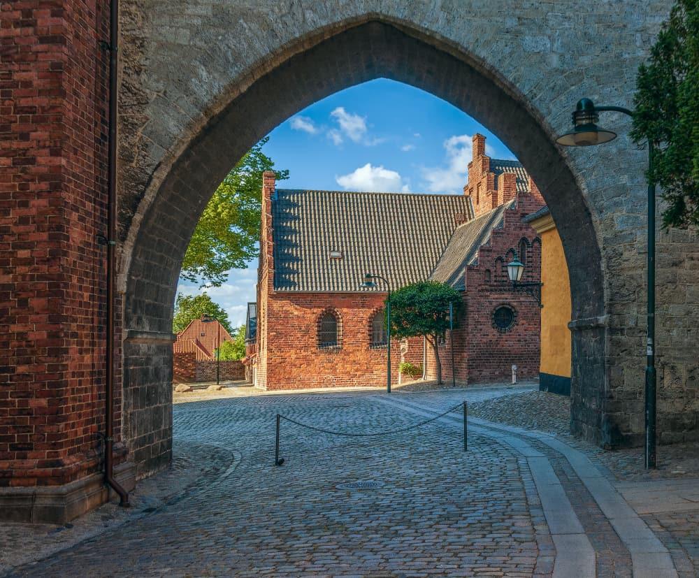 Weekend i Roskilde